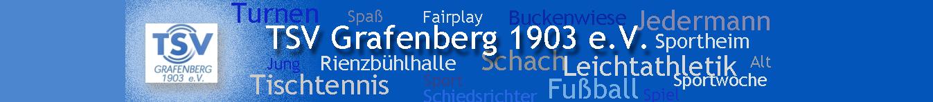 TSV Grafenberg 1903 e. V.